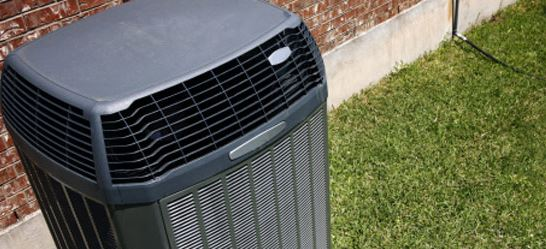 New air conditioner installation in Gahanna Ohio