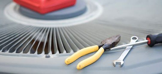 HVAC repair services for Gahanna Ohio